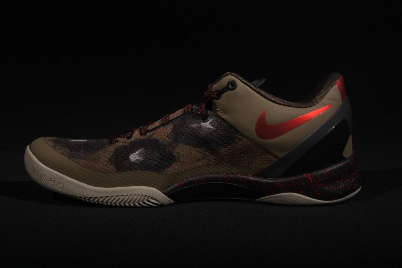 Nike Kobe VIII (8) System 'Python'7