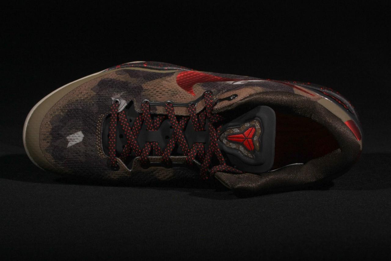Nike Kobe VIII (8) System 'Python'8