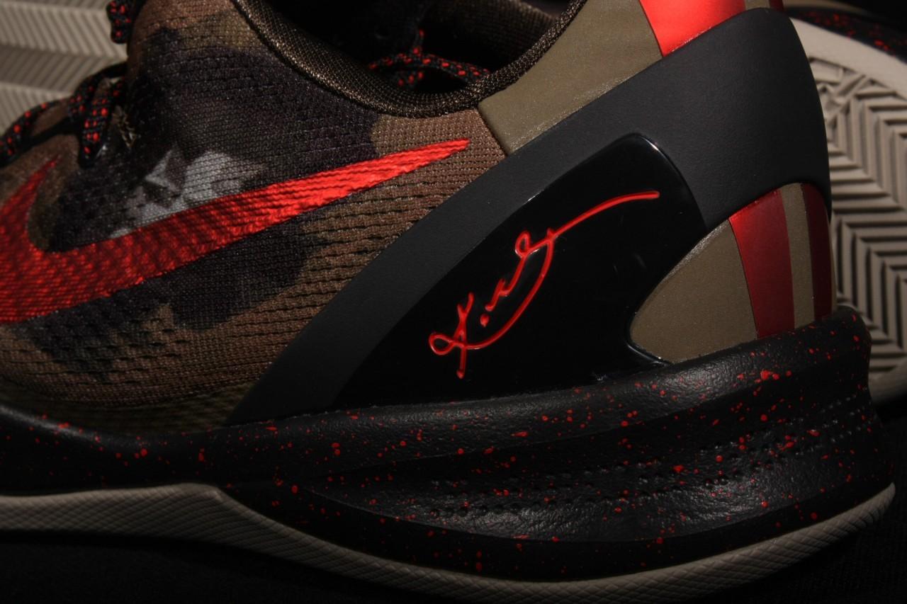 Nike Kobe VIII (8) System 'Python'9