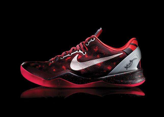 Nike Kobe VIII (8) System 'Year of the Snake'
