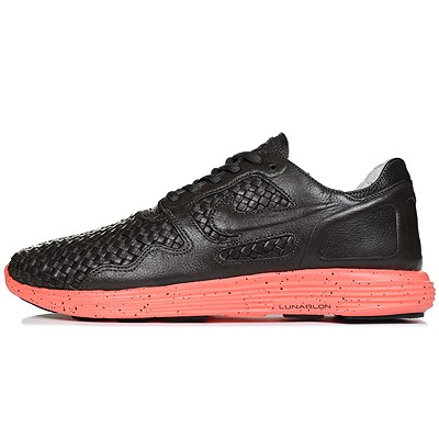 Nike Lunar Flow Woven Leather TZ 'Black Tea' - Release Date + Info