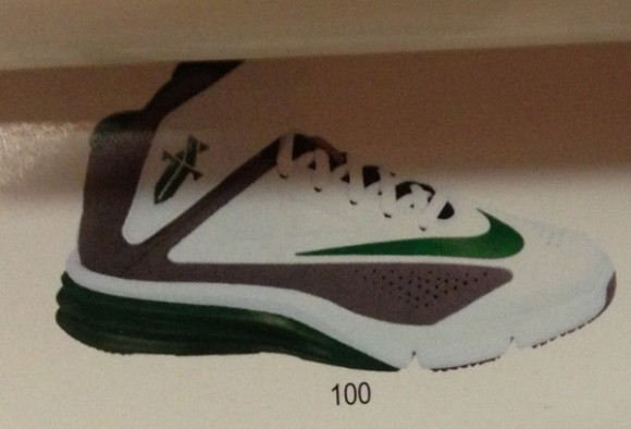 Nike Lunar Tim Tebow - First Look2