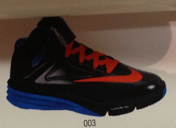 Nike Lunar Tim Tebow - First Look3