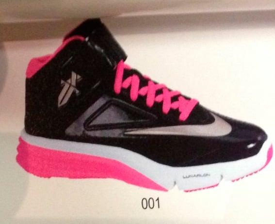 Nike Lunar Tim Tebow - First Look4