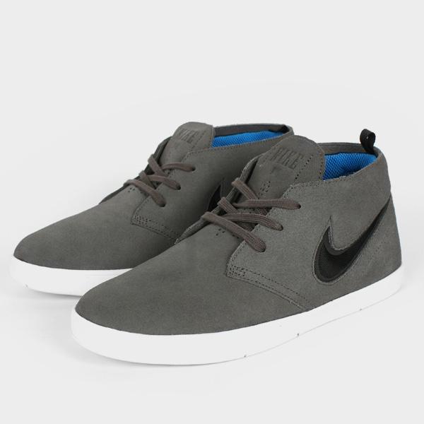 Nike SB Hybred Boot 'Midnight Fog'