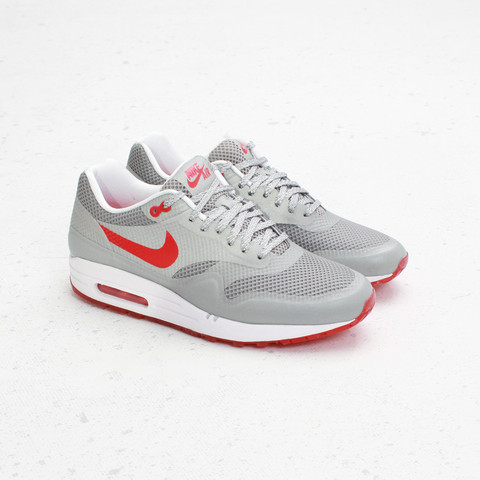 outlet store 64bfd 25353 Nike WMNS Air Max 1 Fuse Matte SilverHyper ...