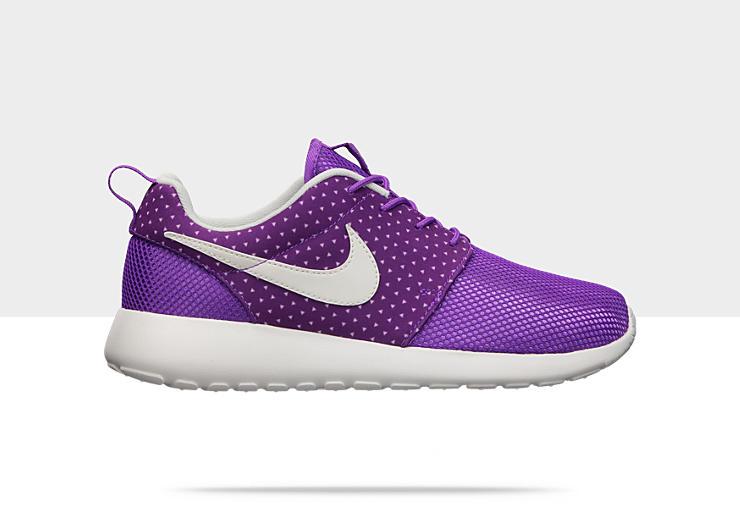 Nike WMNS Roshe Run 'Laser Purple'