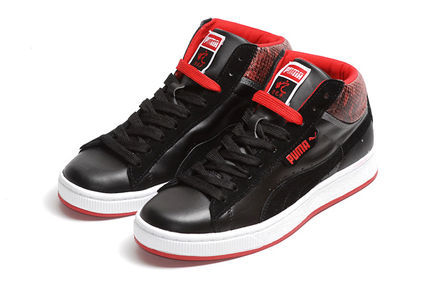 PUMA 'Year of the Snake' Collection2
