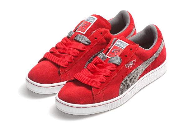 PUMA 'Year of the Snake' Collection3