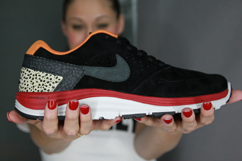 Primitive x Nike SB Lunar Rod 'Safari' Restock