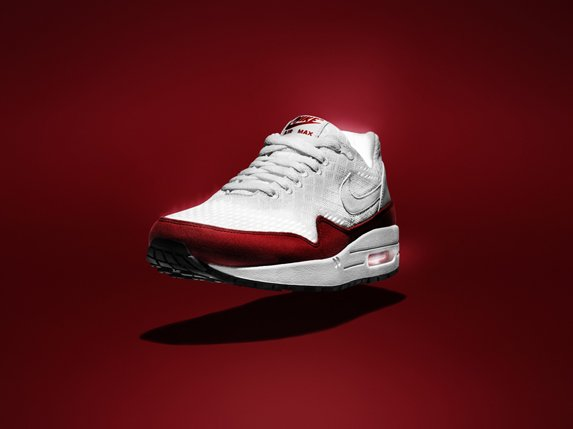 Release Reminder  Nike Air Max 1 EM  University Red   5e069d58c0