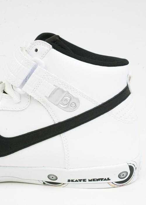 Skate Mental x Nike SB Dunk High LR 'Rollerblade'6