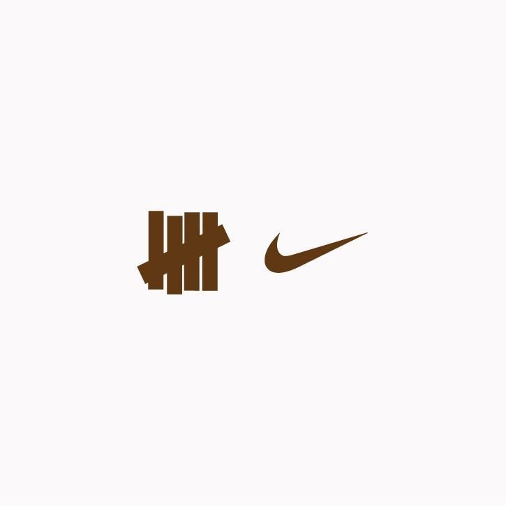 Undefeated x Nike Teaser
