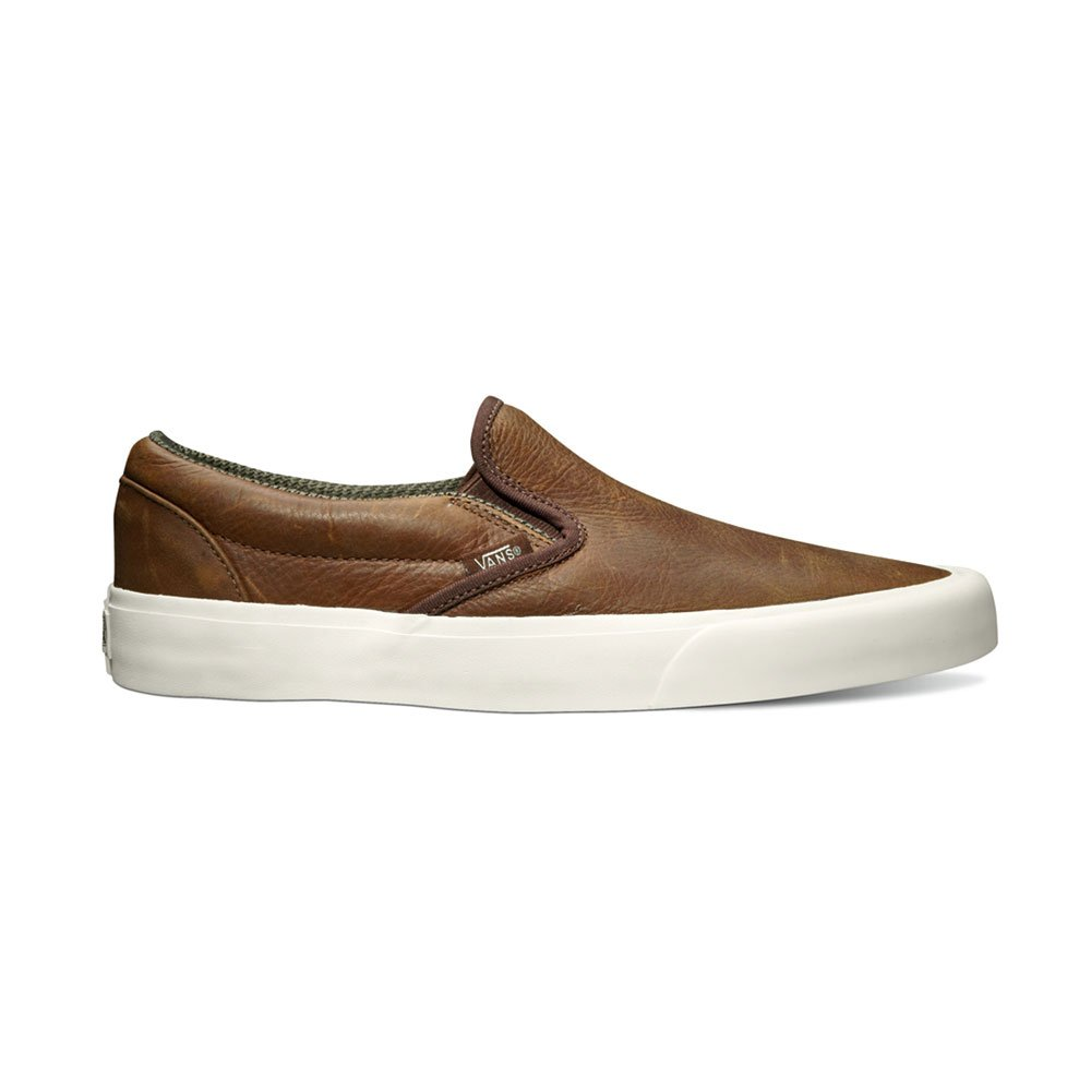 Vans-California-Collection_Classic-Slip-On-CA_Tudor-Leather_Brown_Spring-2013
