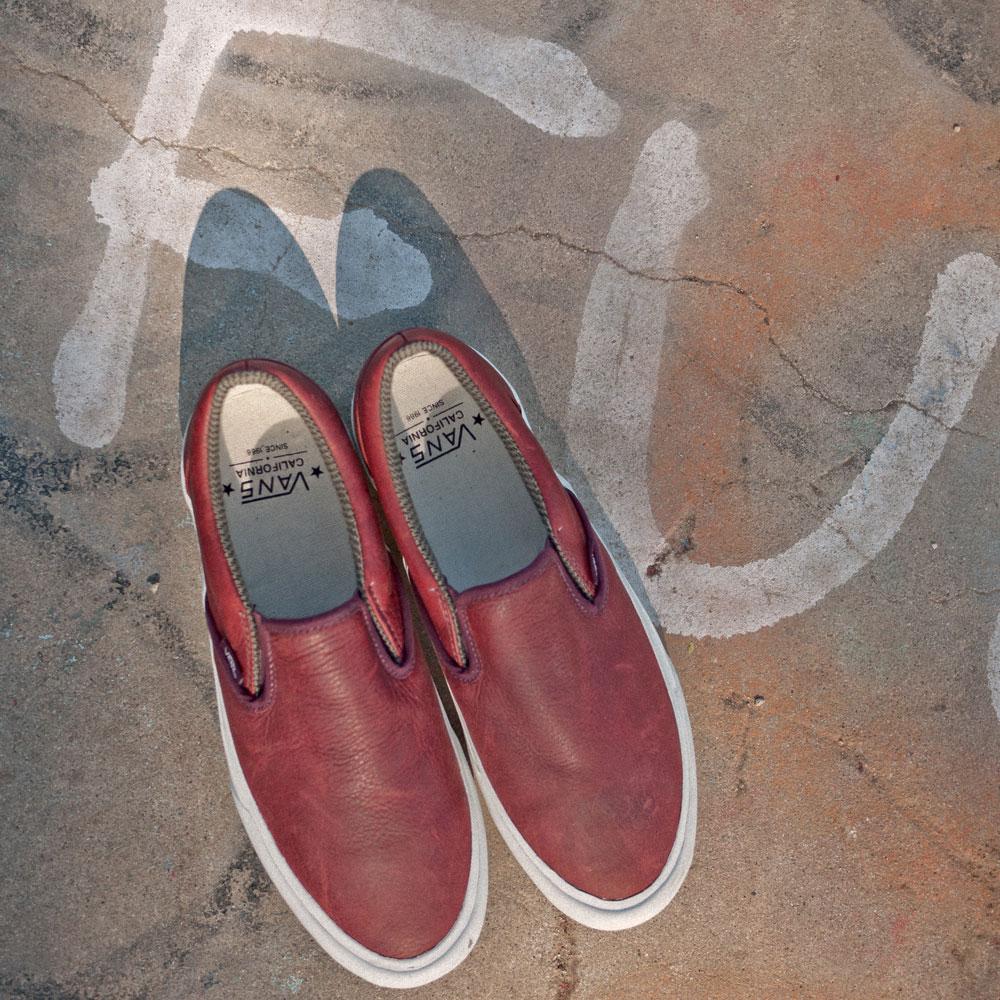 Vans-California-Collection_Classic-Slip-On-CA_Tudor-Leather_Port-Royale_Hero_Spring-2013