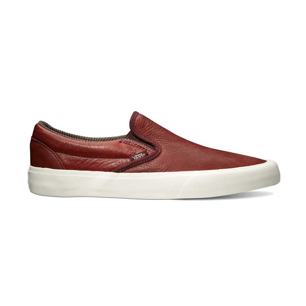Vans-California-Collection_Classic-Slip-On-CA_Tudor-Leather_Port-Royale_Spring-2013