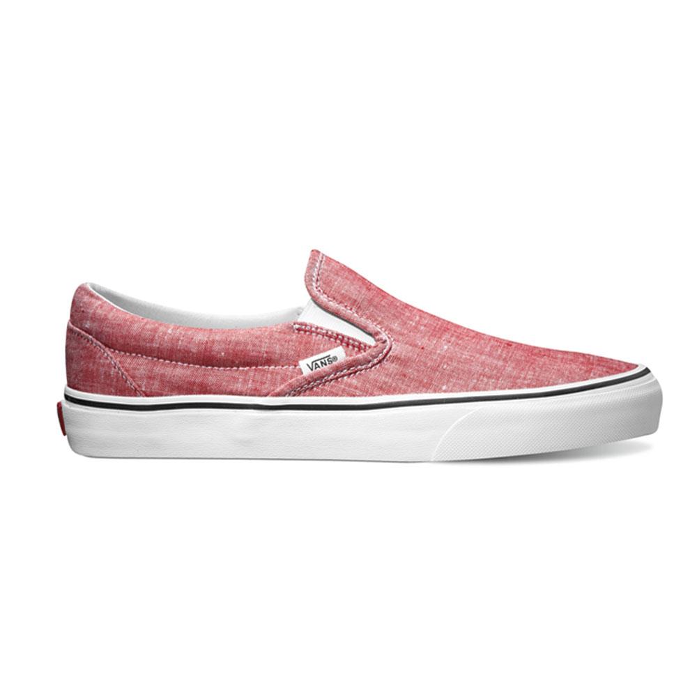 Vans-Classics_Classic-Slip-On_Classic-Chambray_Chili-Pepper_Spri