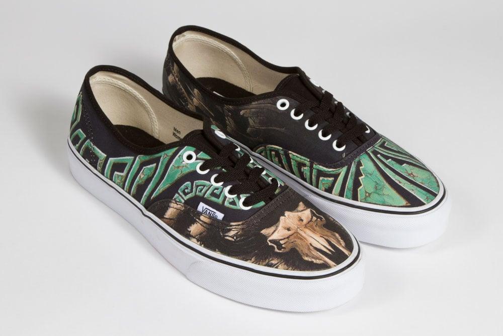 Vans Shoe Contest Winners