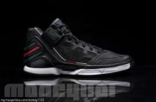 adidas adiZero Rose 2 – 3 New Colorways