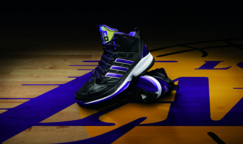 newest 3812c 3f8da adidas and Dwight Howard Launch the D Howard Light Basketball Shoe best