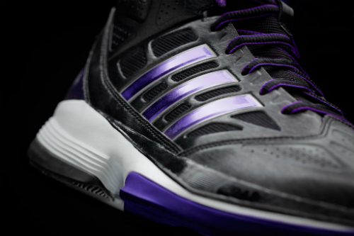 adidas and Dwight Howard Launch the D Howard Light