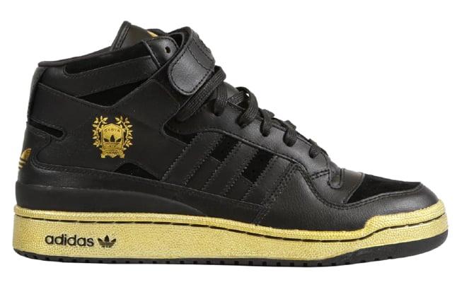 Adidas Forum Mid News Colorways Releases Sneakerfiles