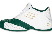 adidas T-MAC 1 LeBron James 'SVSM' PE | Available Now at Finish Line