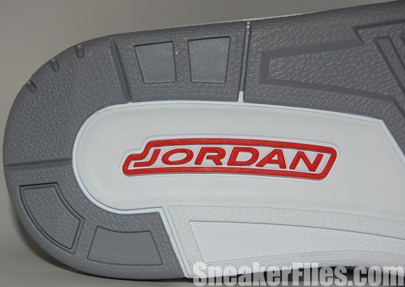 Air Jordan 3 Retro 88 Slam Dunk Contest 2013 Nike Air Epic Look