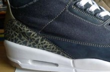 Air Jordan III (3) Denim Full Images