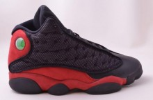 Air Jordan XIII (13) 'Black/Varsity Red-White' | Release Date + Info