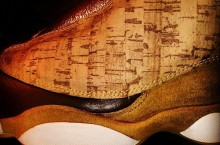 Air Jordan XIII (13) 'Cork' Custom Teaser