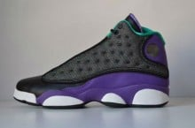Air Jordan XIII (13) GS 'Grape'