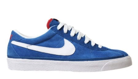 Nike Zoom Bruin SB - Military Blue - White - Available Now ... 126ef19f4ae4