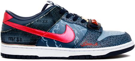 Nike Dunk SBTG x MR..SK Rapid Assault  b5c3a5c24e