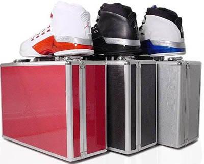 more photos 79c9d 68b7e Air Jordan 17 XVII History | SneakerFiles