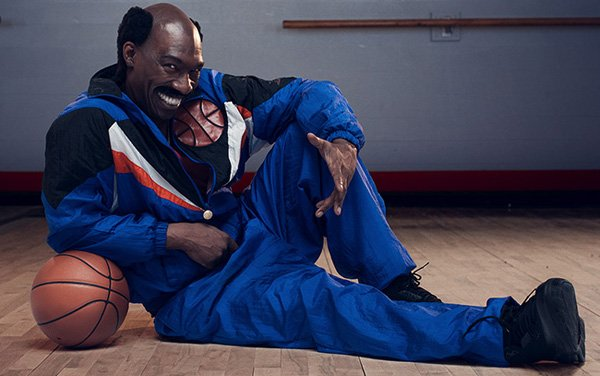 Leroy Smith - The Man Who Motivated Michael Jordan  2fca9e6fc