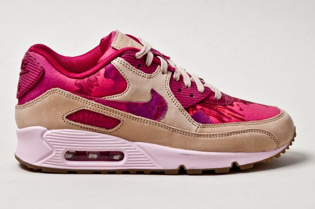 nike air max 90 flower edition 2013 billig