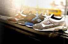 New Balance 1500 | Spring 2013