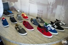 New Balance Numeric Spring 2013 Preview