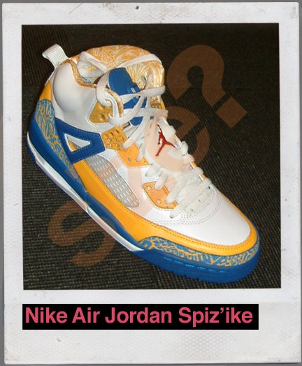 new concept 914d6 90649 Air Jordan Spizike Do the Right Thing New Picture   SneakerFiles