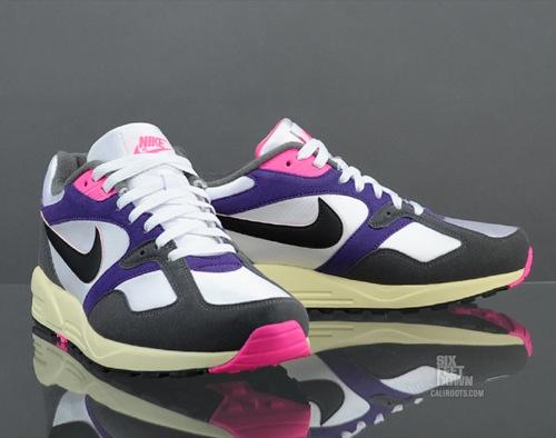 Nike Air Base 2 Vintage