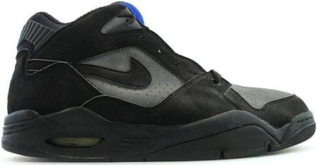 Sepatu Nike Air Uptempo: Sepatunya Scottie Pippen - USS Feed