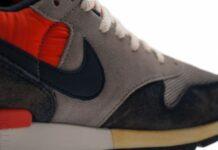 quality design 274c1 119a9 Nike Air Epic VNTG  Sport Grey Obsidian-Seal-Team Orange