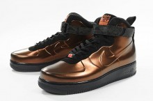 Nike Air Force 1 Foamposite Hi 'Black History Month' | Release Date + Info