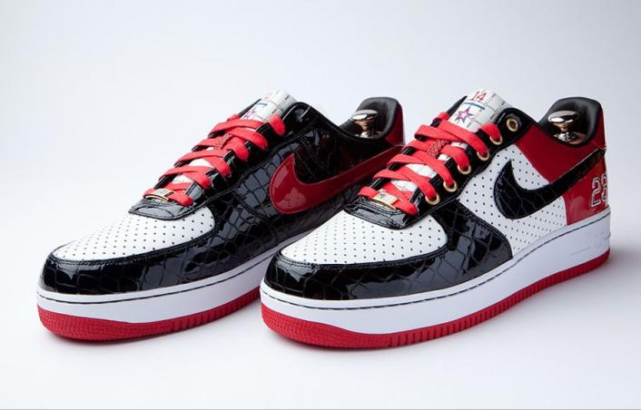 reputable site f6f26 9307f nike-air-force-1-low-bespoke-michael-jordan-