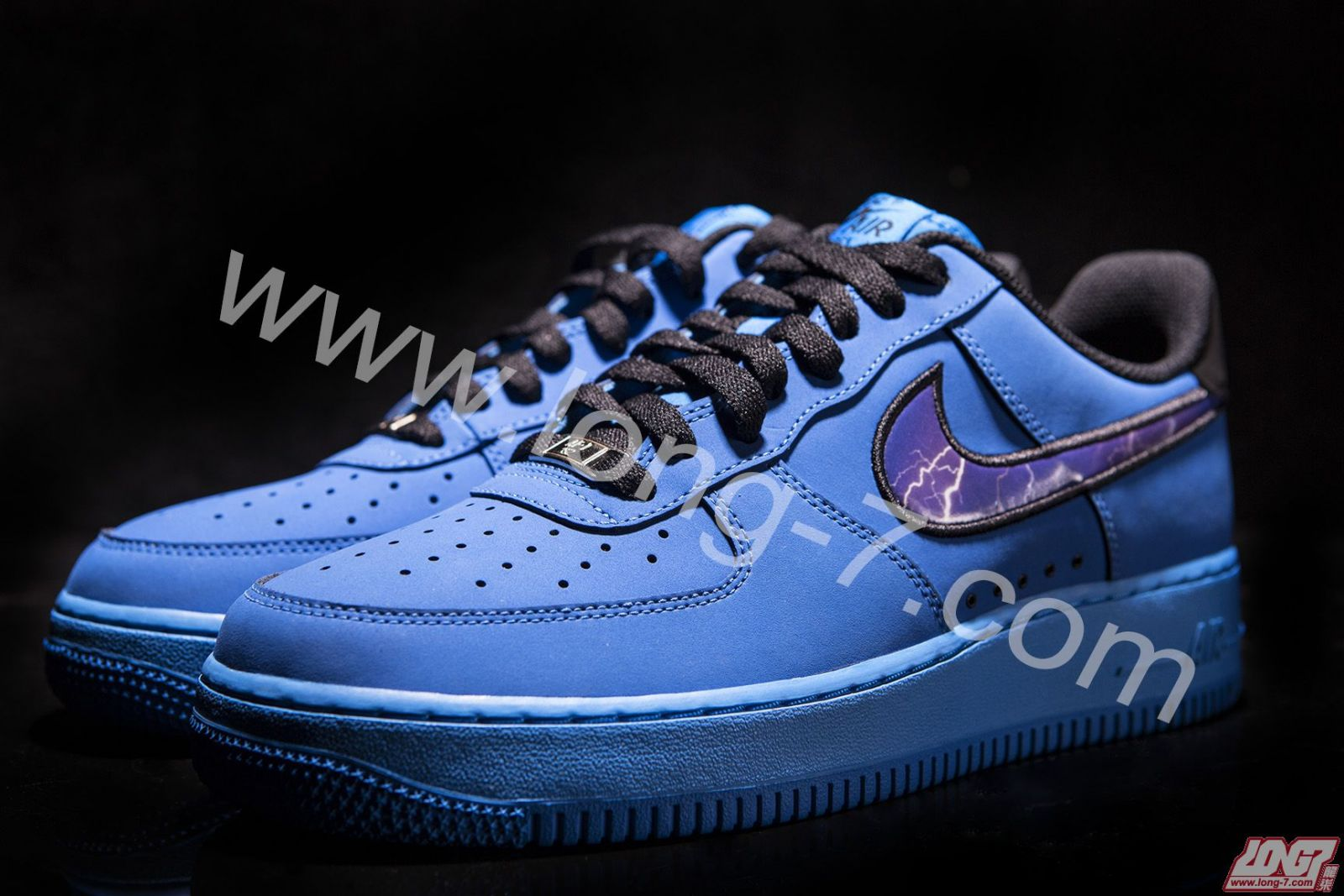 Nike Air Force 1 Low  Heroes Pack  - Kevin Durant  457270e4c66b