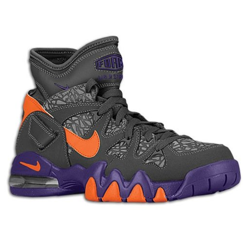 Nike Air Max 2 Strong High  Phoenix Suns  Now Available  38cd5a08c