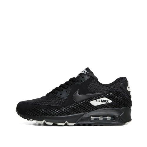 najniższa cena wiele stylów klasyczne style Nike Air Max 90 Premium 'Tree Snake Pack' - Black/Black ...