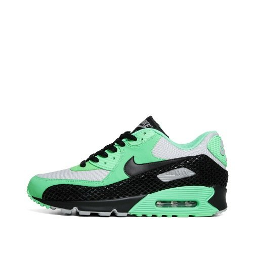 quality design 1eabd 91698 good Nike Air Max 90 Premium Tree Snake Pack Poision Green Black