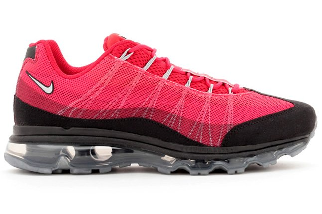 low priced 108e5 3a154 Nike Air Max 95 DYN FW 'Gym Red' | SneakerFiles